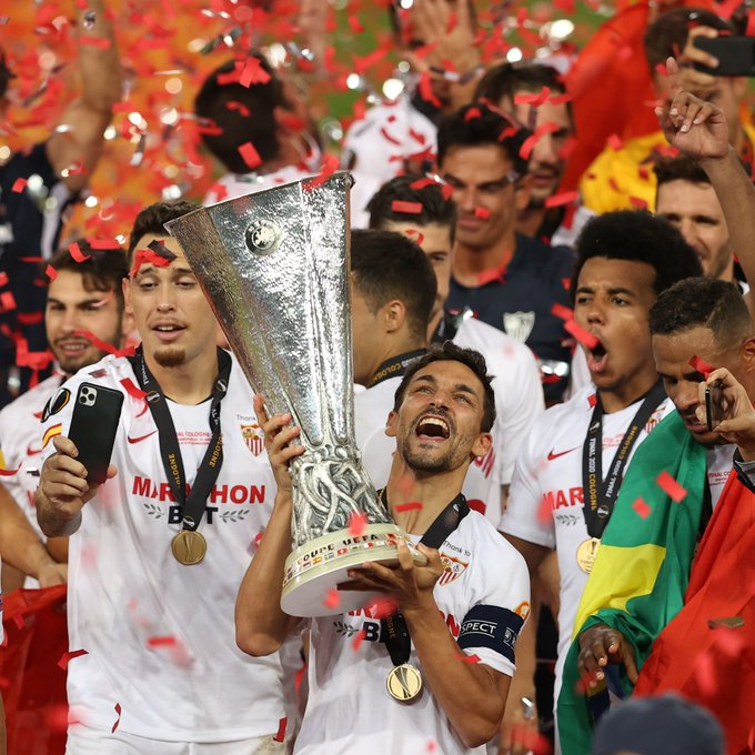 Sevilla Europa League